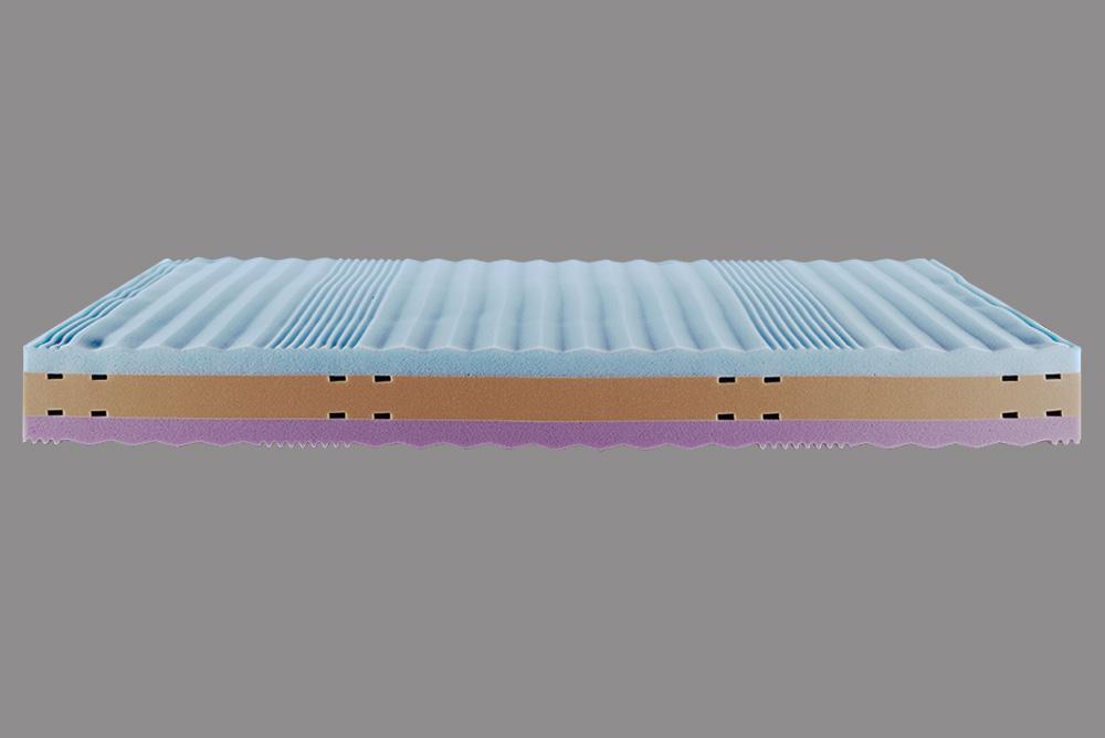 Моноблок Waterform c гелевой пеной