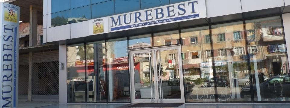 Fier - Murebest sh.p.k
