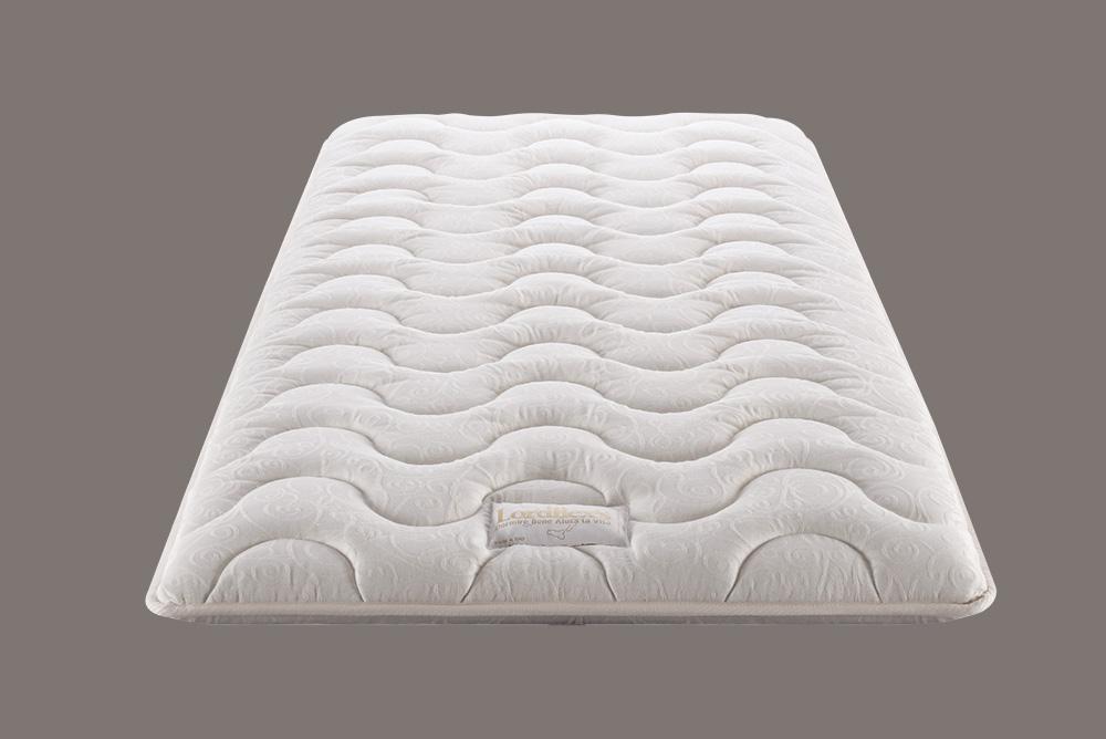 COMFORT Memory support mattress