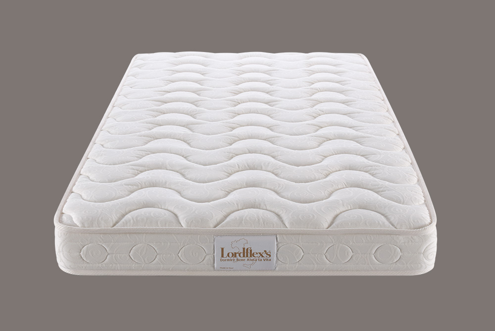 BLISS Memory support mattress